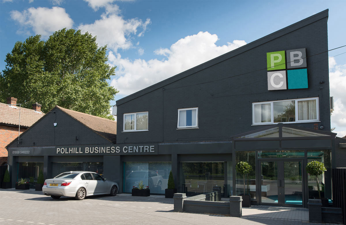 Polhill Business Centre